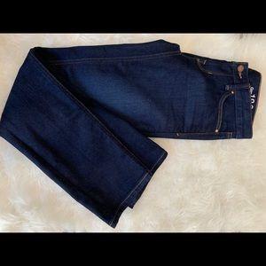 Gap jeans, size 25P